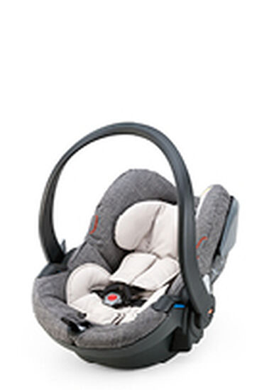 stokke izi go x1 by besafe car seats stokke. Black Bedroom Furniture Sets. Home Design Ideas