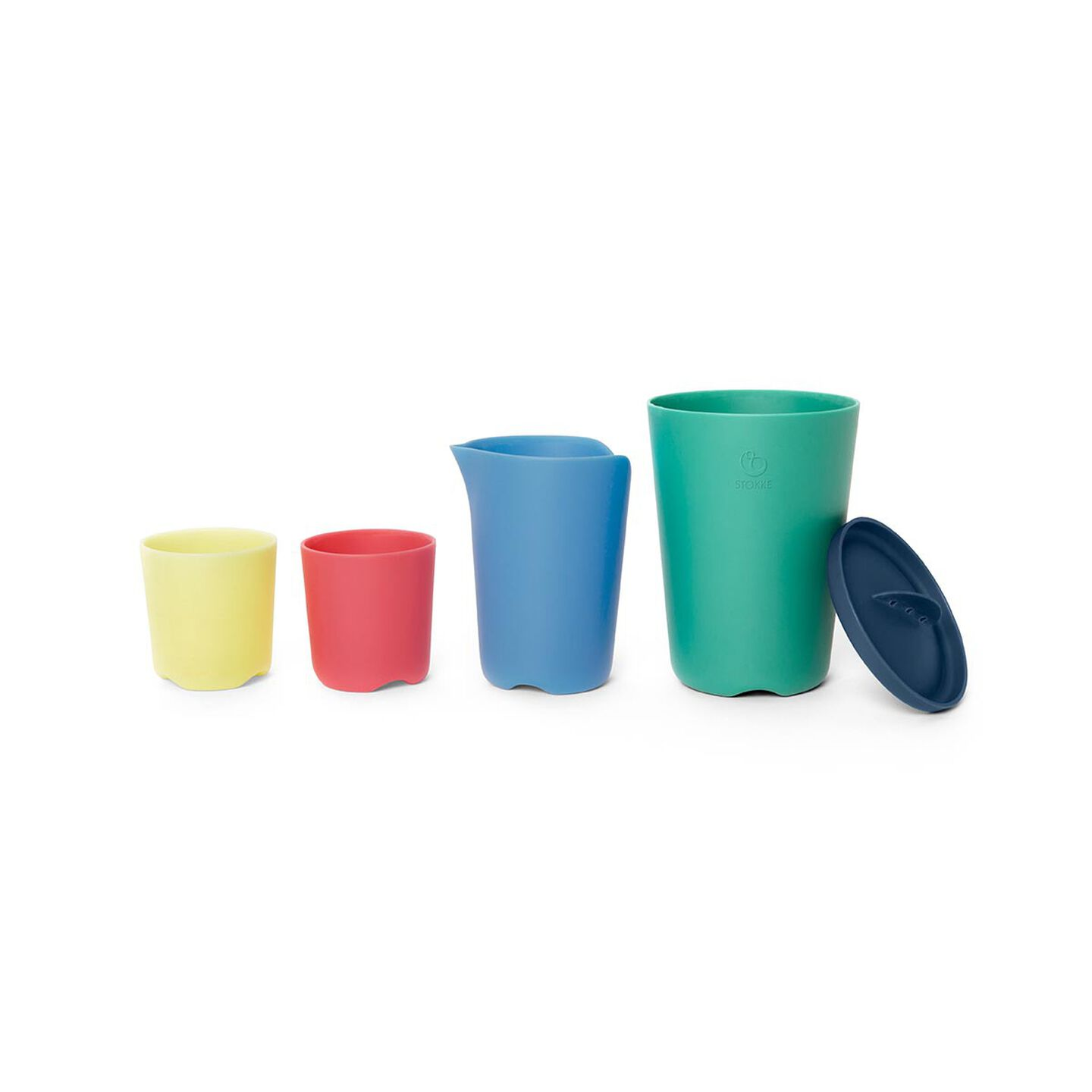 Toy Cups