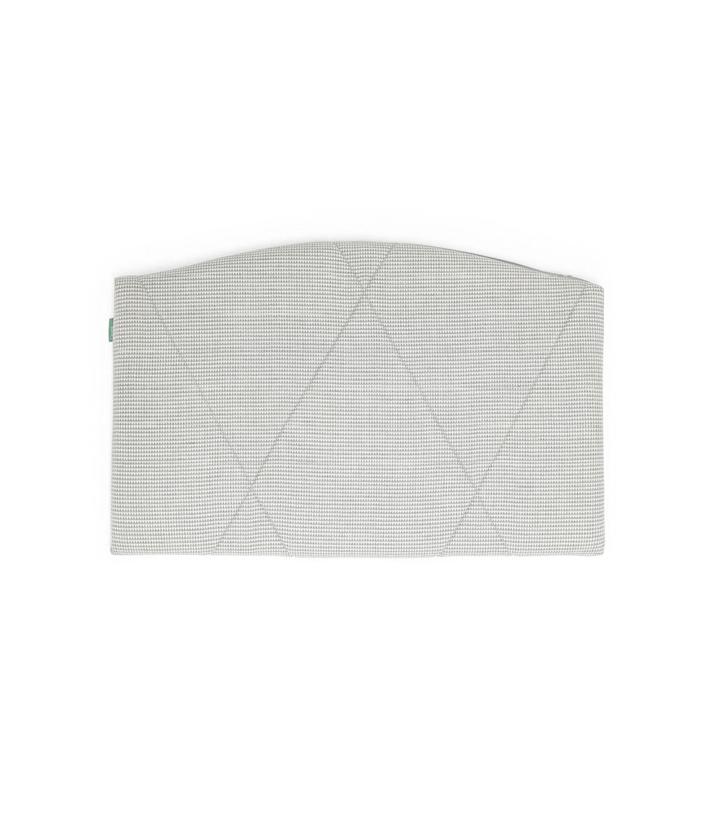 Tripp Trapp® Junior Cushion Nordic Grey, Nordic Grey, mainview view 2