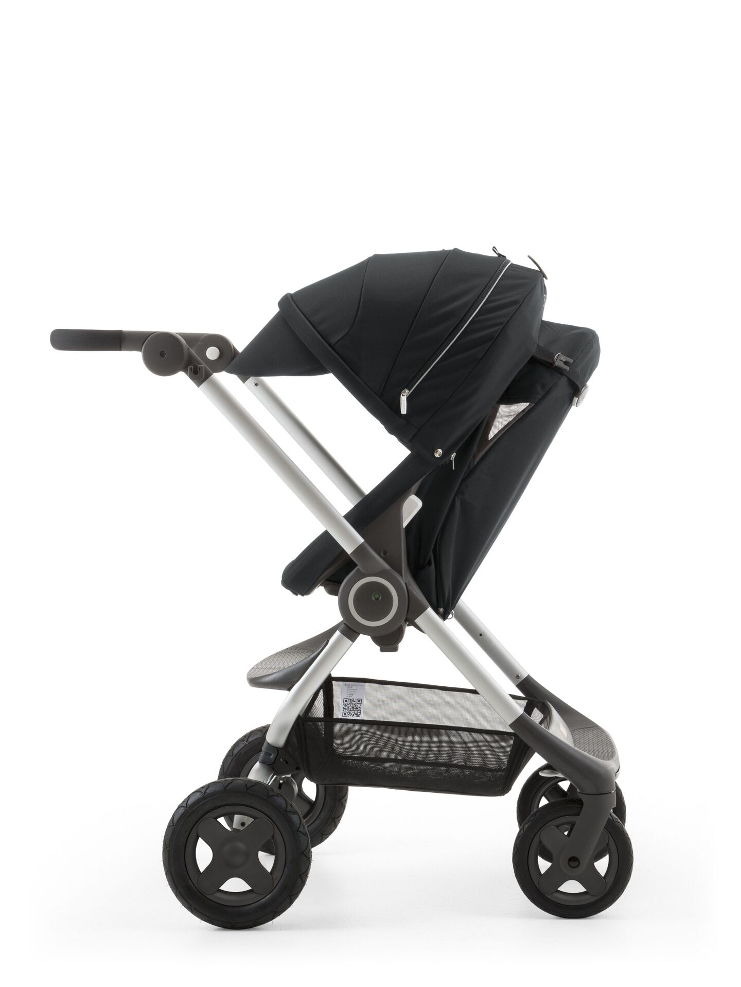 Stokke® Scoot™ Black.