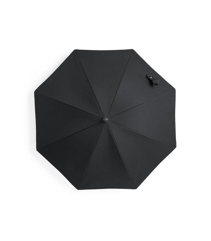 Parasol, Black.