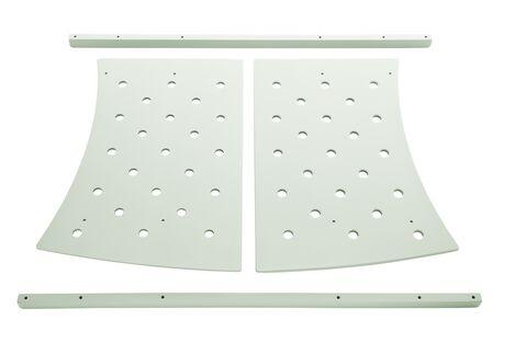 Stokke® Sleepi™ Junior Extension Mint Green, Vert menthe, mainview view 4