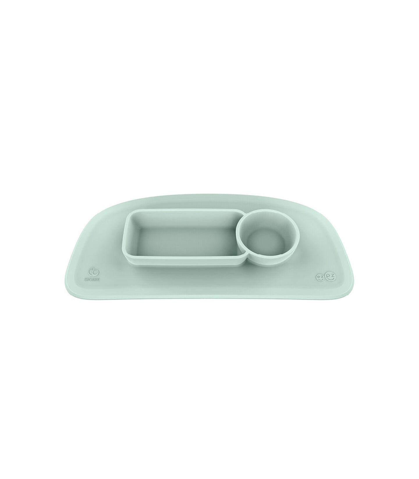 ezpz™ by Stokke™ placemat for Stokke® Tray Soft Mint, Menta Chiaro, mainview view 1