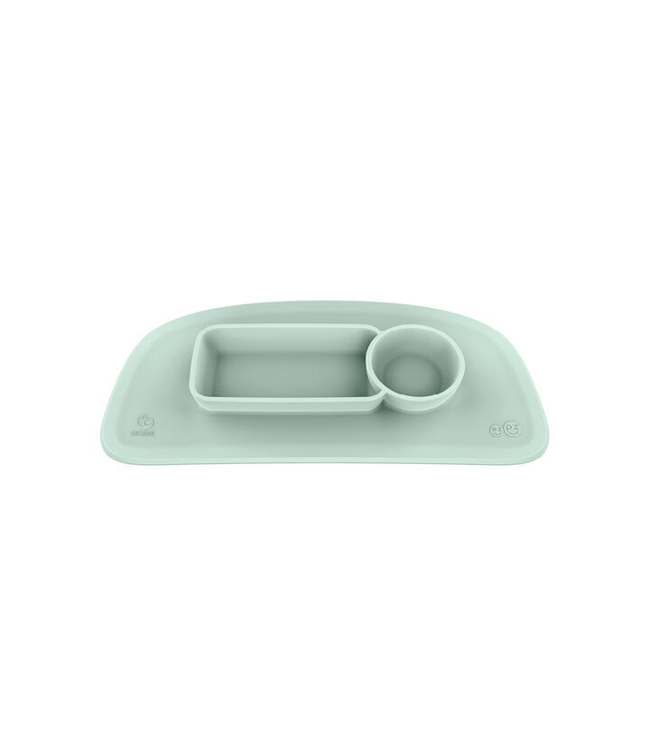 ezpz™ by Stokke™ placemat for Stokke® Tray, Soft Mint, mainview view 1