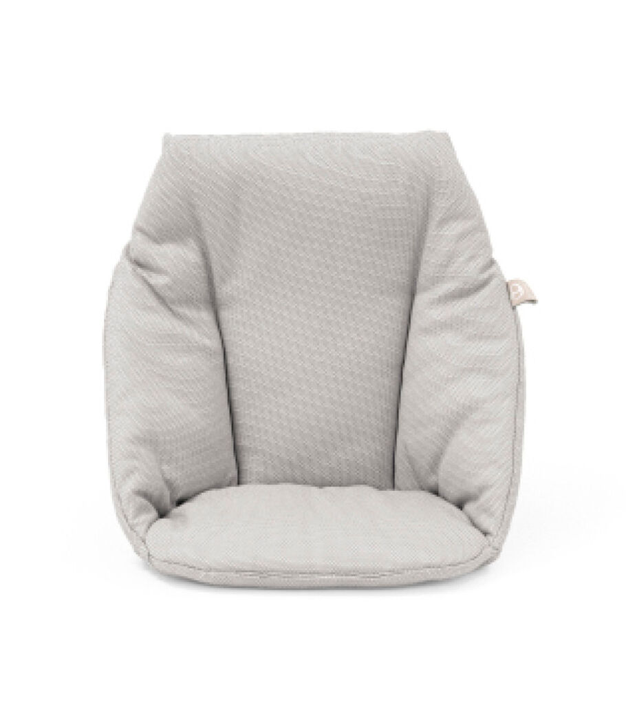 Tripp Trapp® Baby Cushion Timeless Grey.