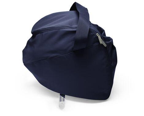 Stokke® Xplory® accessories. Shopping Bag, Deep Blue.