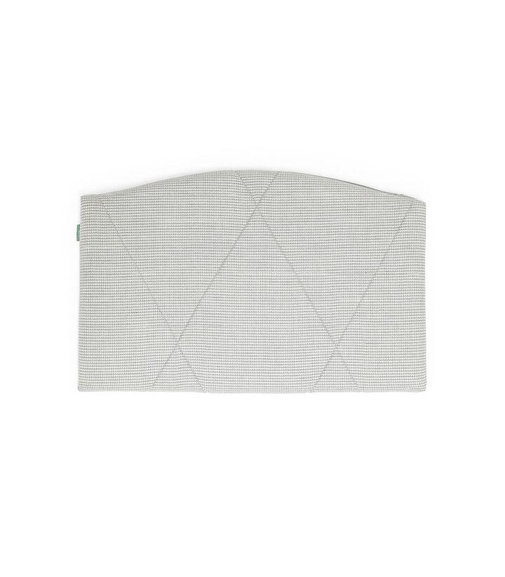 Tripp Trapp® Junior Cushion Nordic Grey, Nordic Grey, mainview view 1