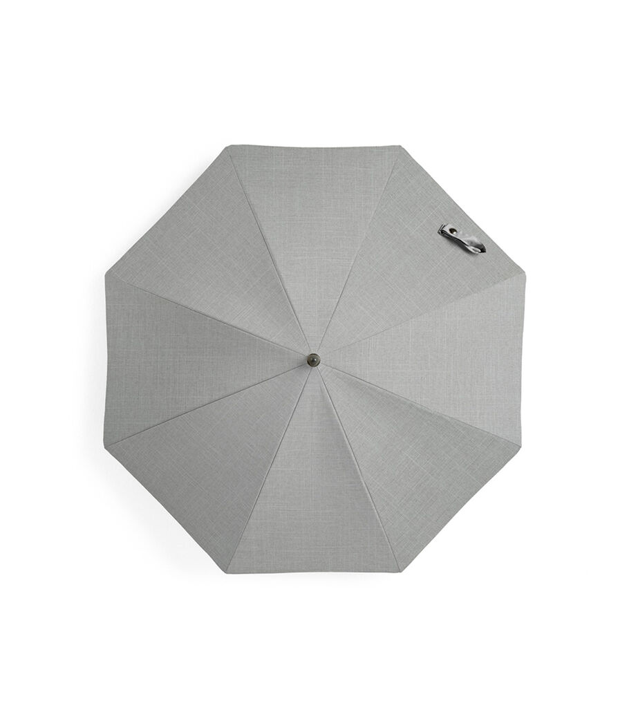 Parasol, Grey Melange. view 13