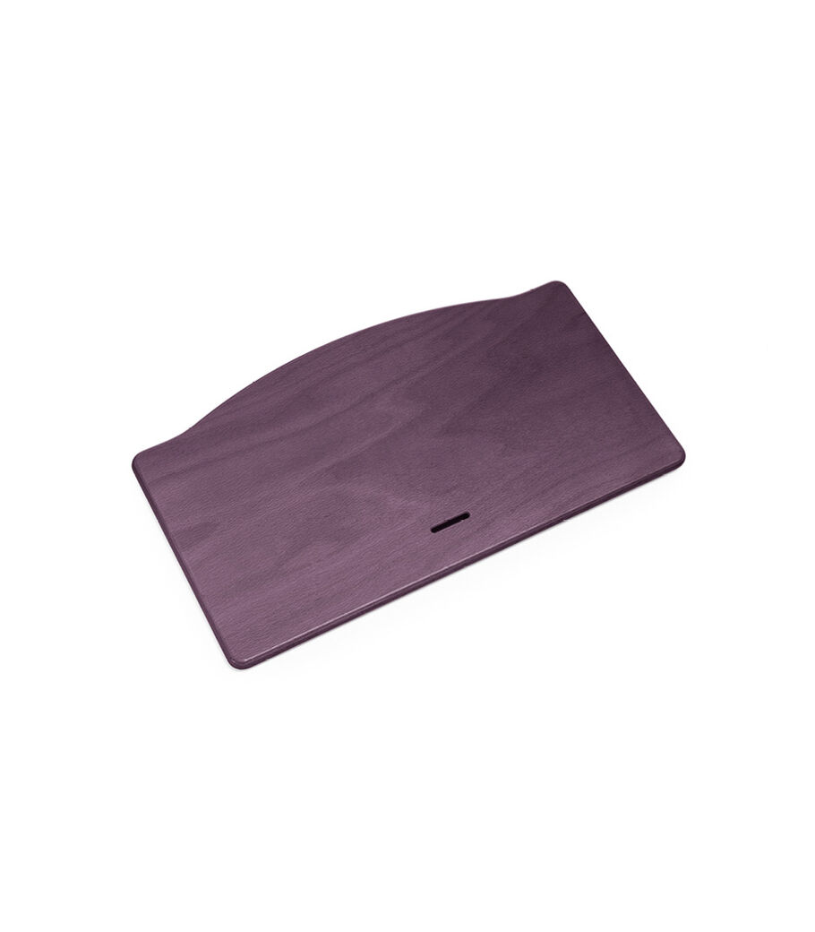 Tripp Trapp® sitteplate, Plum Purple, mainview view 21