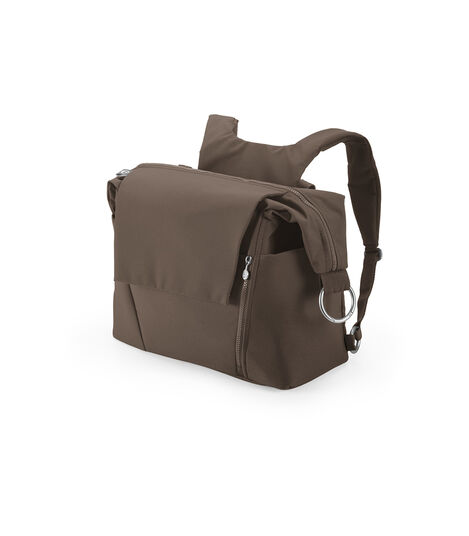 Stokke® Stroller Changing Bag, Brown