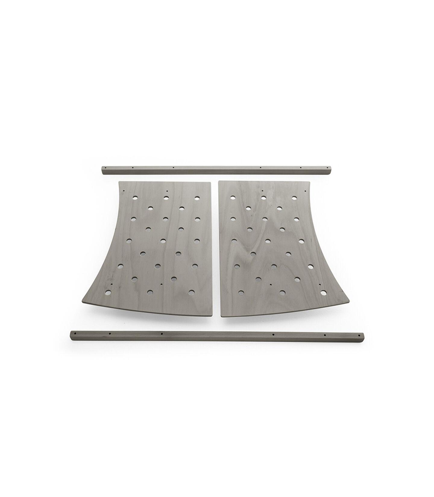 Stokke® Sleepi™ Junior Extension Kit, Hazy Grey.