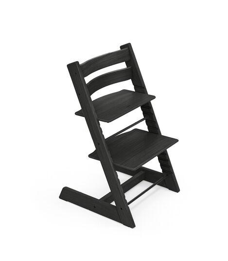 Tripp Trapp® stol Oak Black, Oak Black, mainview view 7