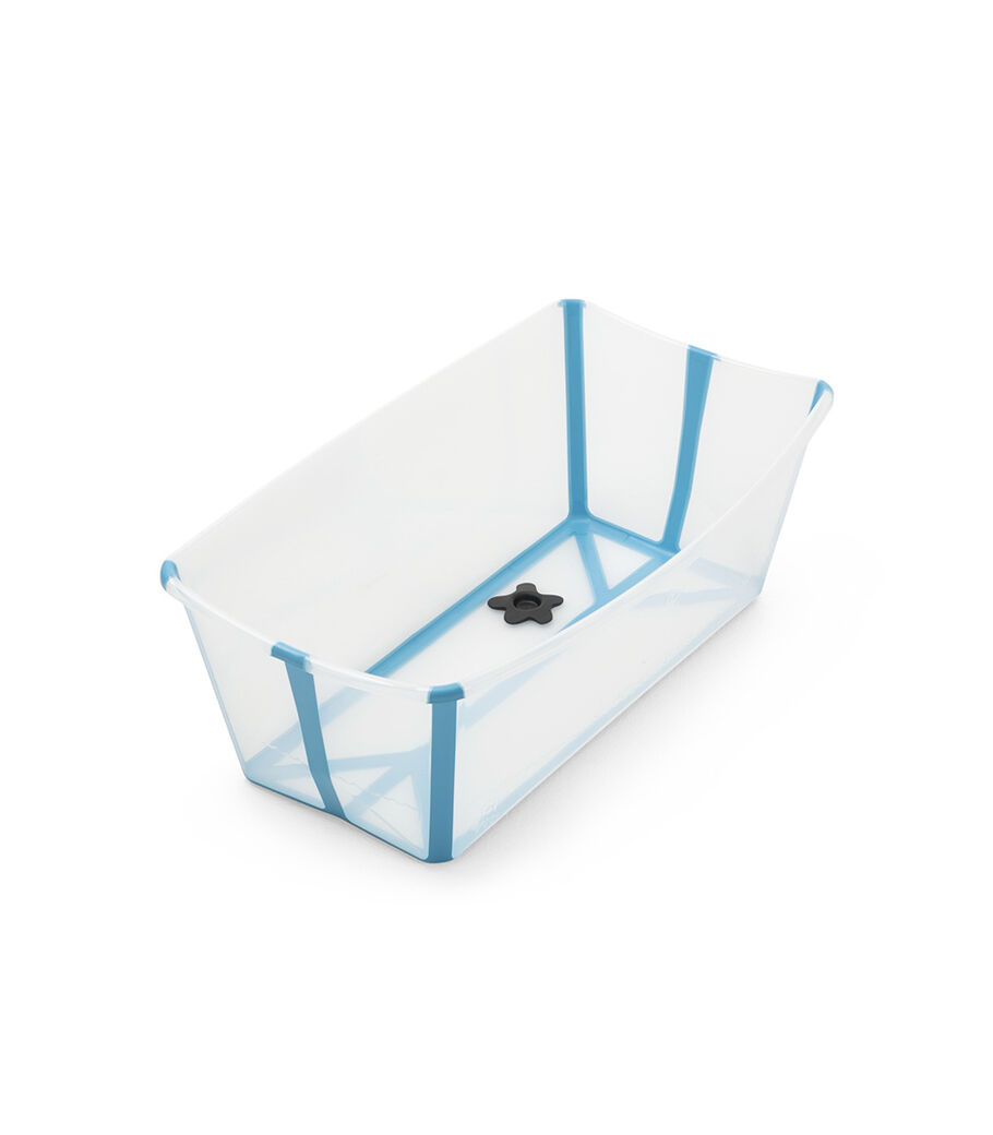 Stokke® Flexi Bath™ Bath tub, Transparent.
