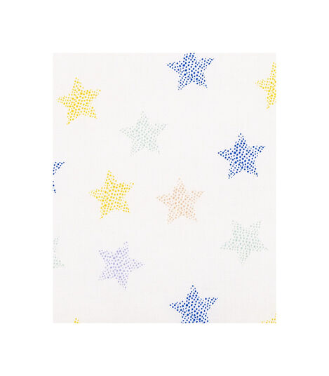 Tripp Trapp® Klassisk Pute Stars Multi OCS, Stars Multi, mainview view 4