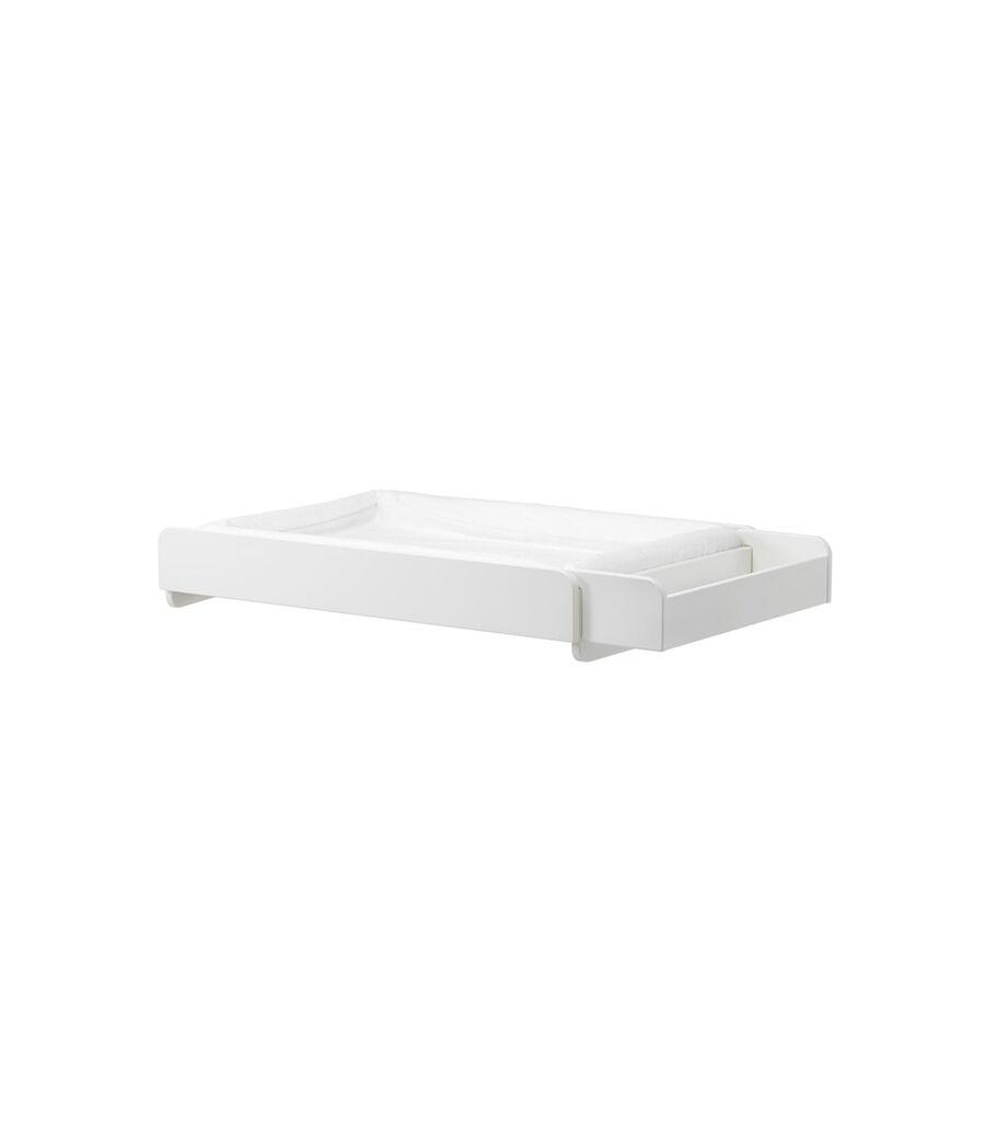 Stokke® Home™ Changer, White.