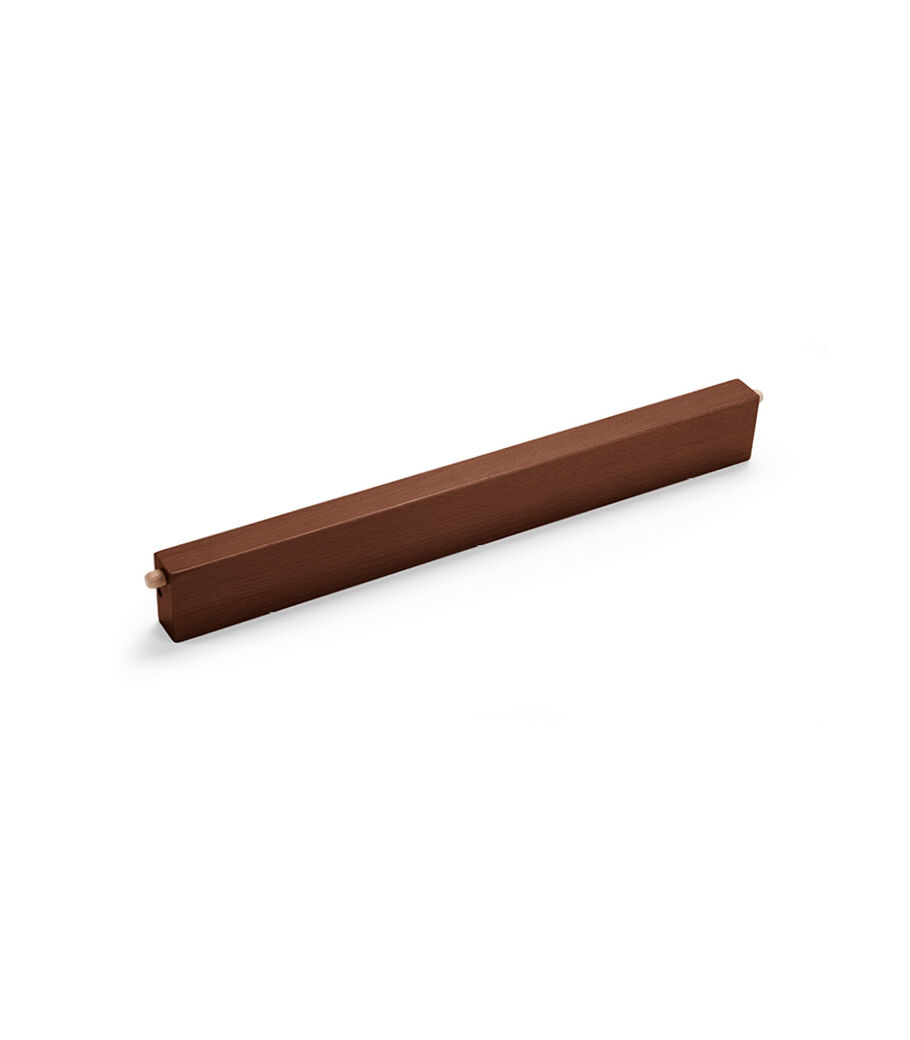 108606 Tripp Trapp Floorbrace Walnut (Spare part).