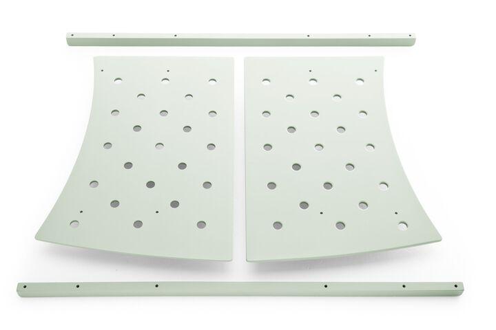 Stokke® Sleepi™ Junior Extension Kit, Beech Mint.