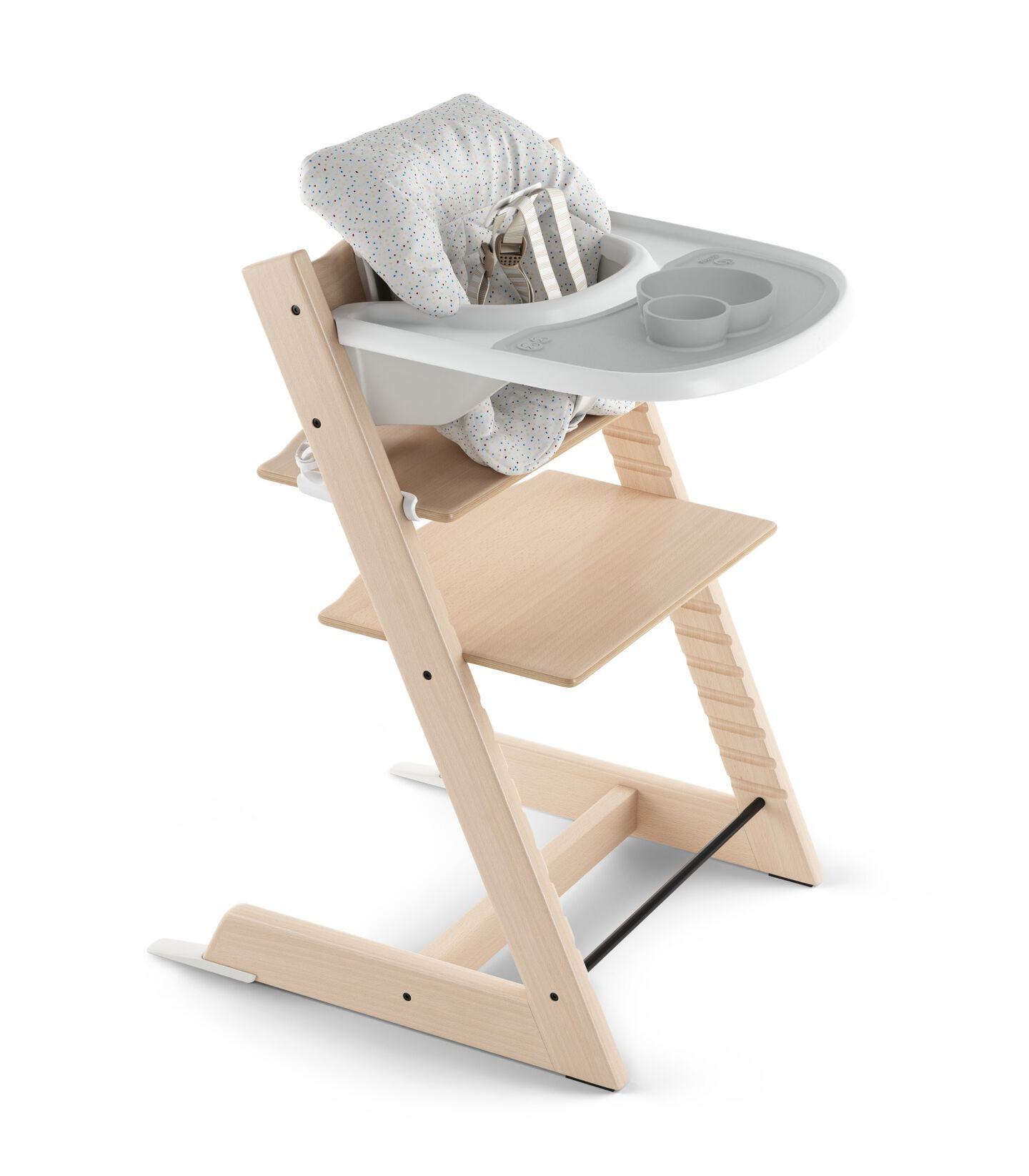 ezpz by Stokke® Pink, for Tripp Trapp® with Tray.