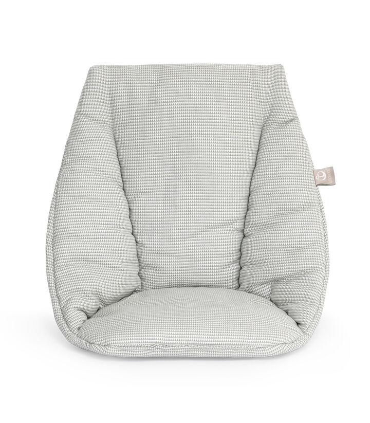 Tripp Trapp® Cuscino Nordic Grey, Nordic Grey, mainview view 1