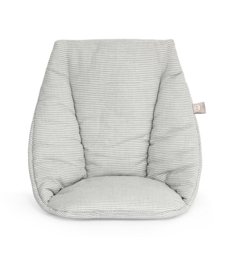 Tripp Trapp® babykudde, Nordic Grey, mainview view 3