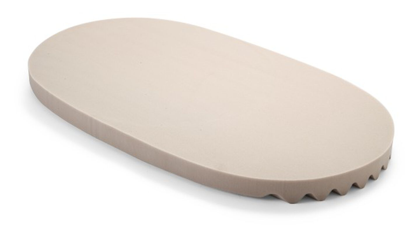 Spare part. 113700 Sleepi Mattress foam. view 2