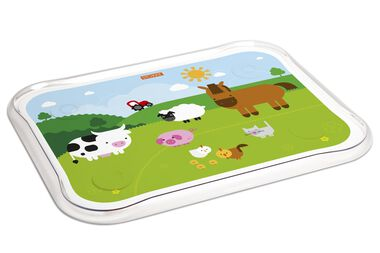 Stokke® Table Top, Farm template.