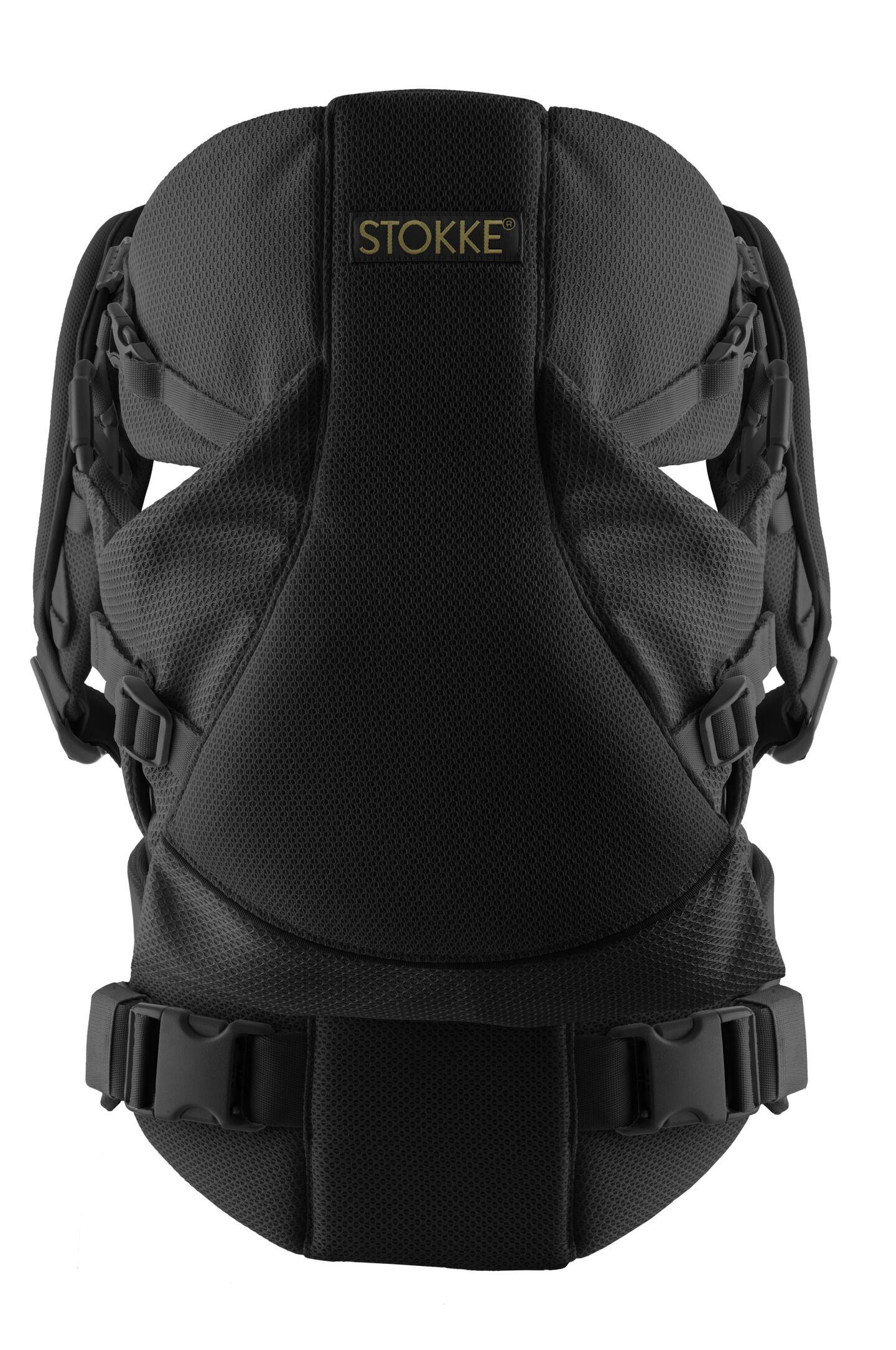 9d9f2ccd00c Stokke® MyCarrier™ Cool. Front carrier