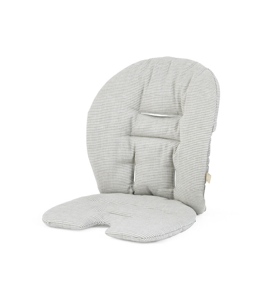 Coussin pour Stokke® Steps™ Baby Set, Nordic Grey, mainview view 21