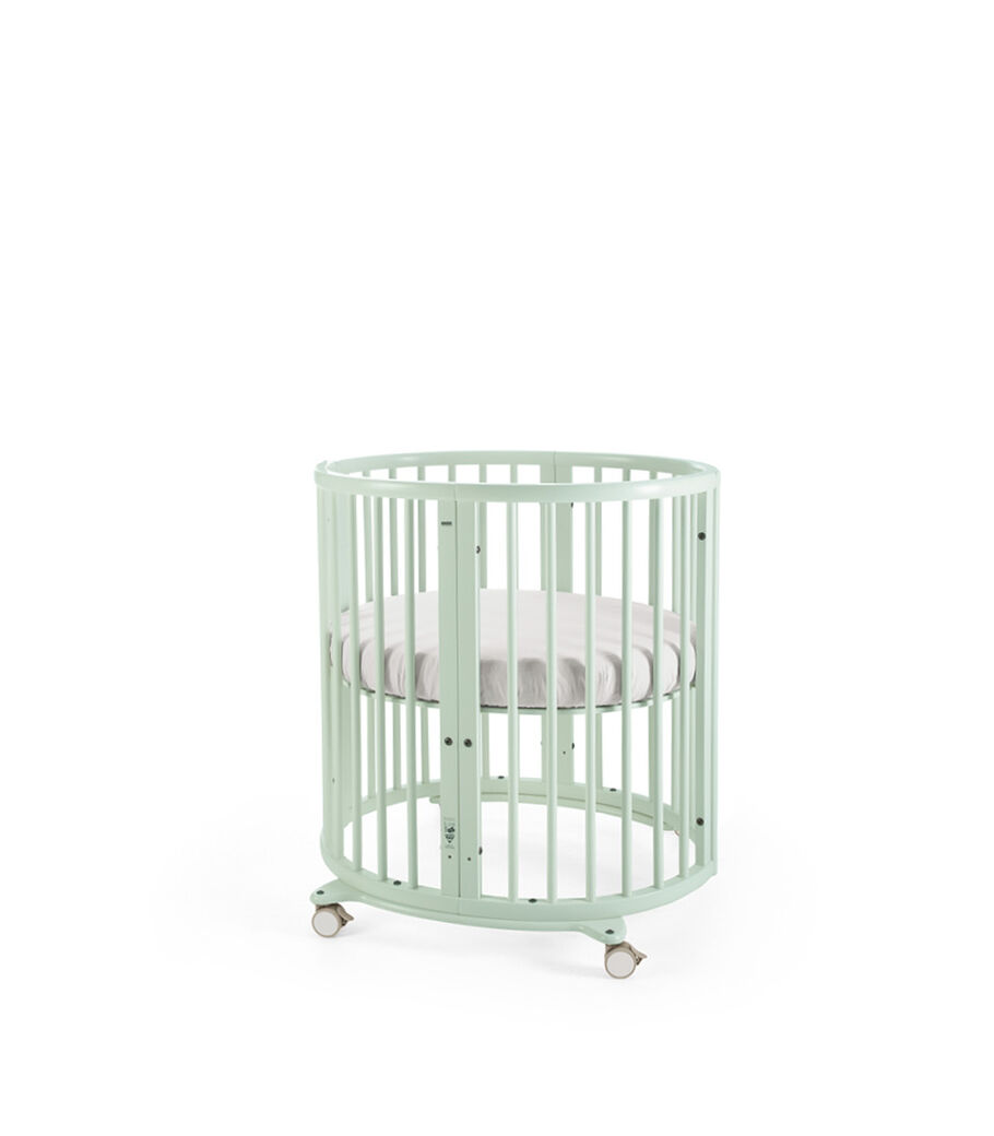 Stokke® Sleepi™ Mini. Mint. view 5