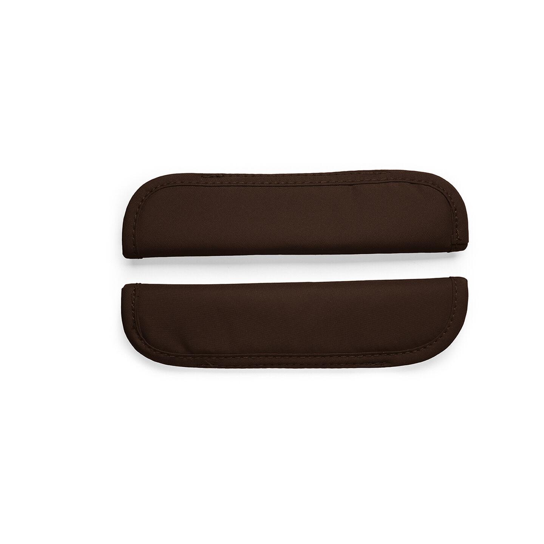 Stokke® Xplory® Schouder-pads voor veiligheidstuigje Brown, Brown, mainview view 2