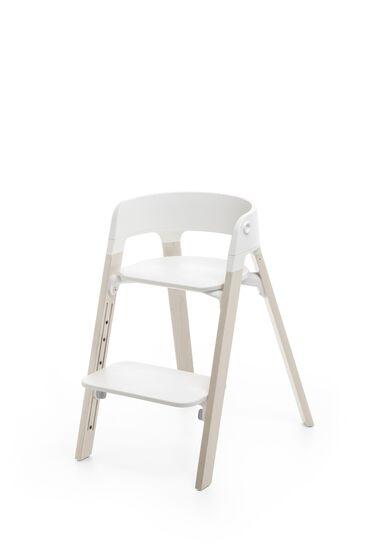 stokke steps stuhl hochst hle stokke. Black Bedroom Furniture Sets. Home Design Ideas
