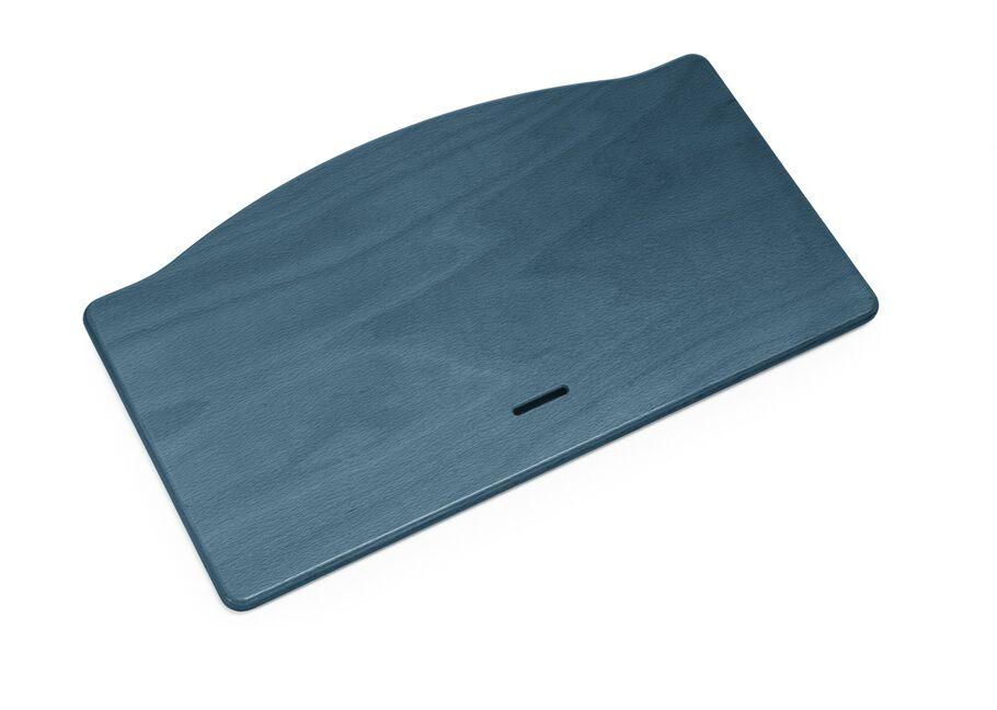 Tripp Trapp Seat plate Midnight Blue. Spare part.
