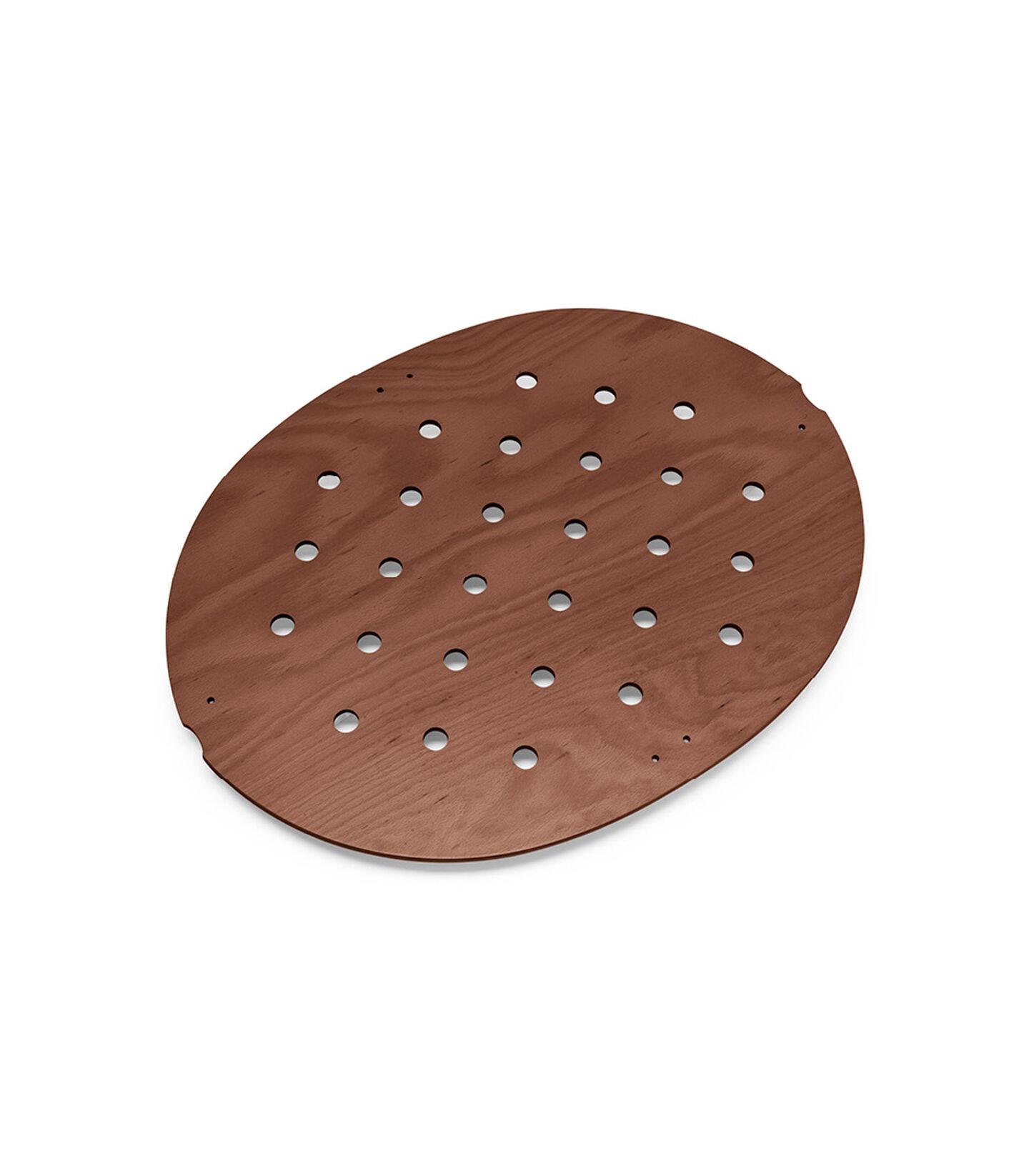 Stokke® Sleepi™ Mini bed bodem  Walnut Brown, Walnut, mainview view 2