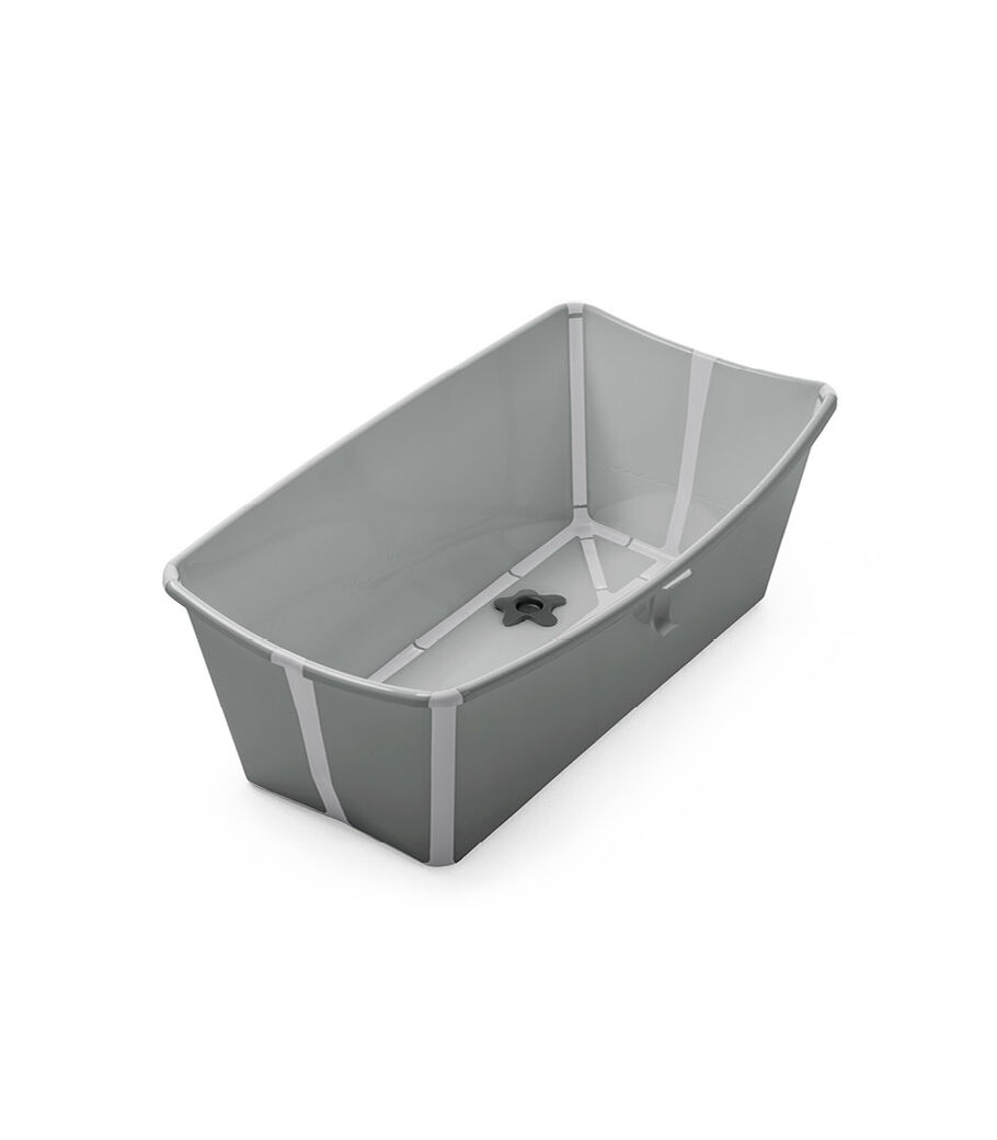 Stokke® Flexi Bath® bath tub, Light Grey Limited Edition.