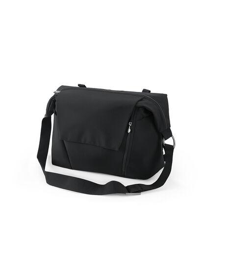 Stokke® Stroller Changing Bag, Black