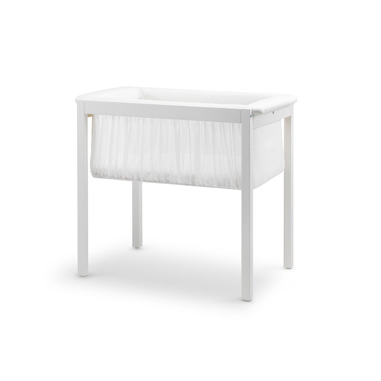 Cradle, White