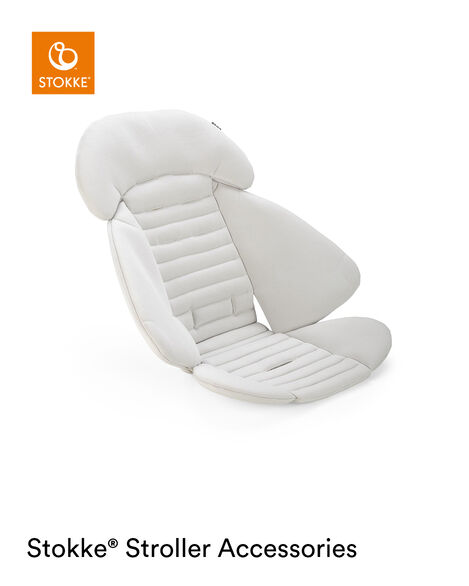 Stokke® Stroller Seat Inlay.  view 4