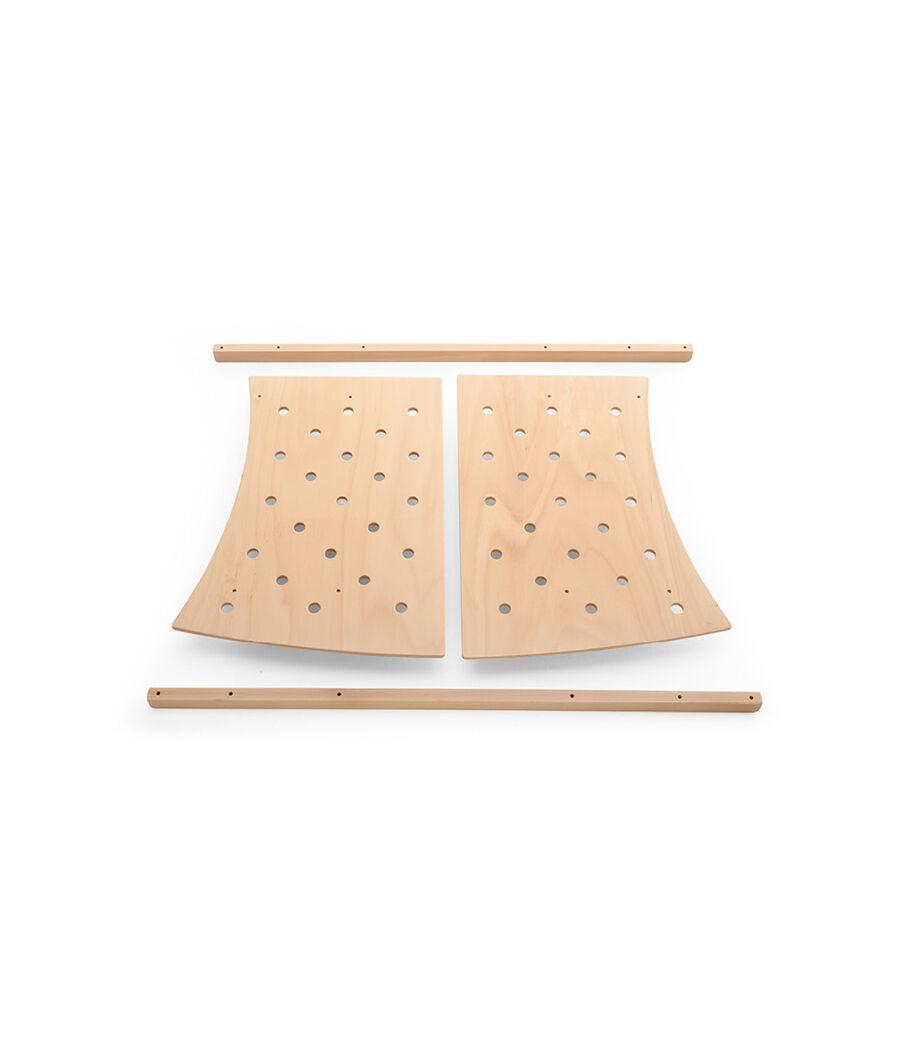 Stokke® Sleepi™ Junior Extension Kit, Natural, mainview view 1