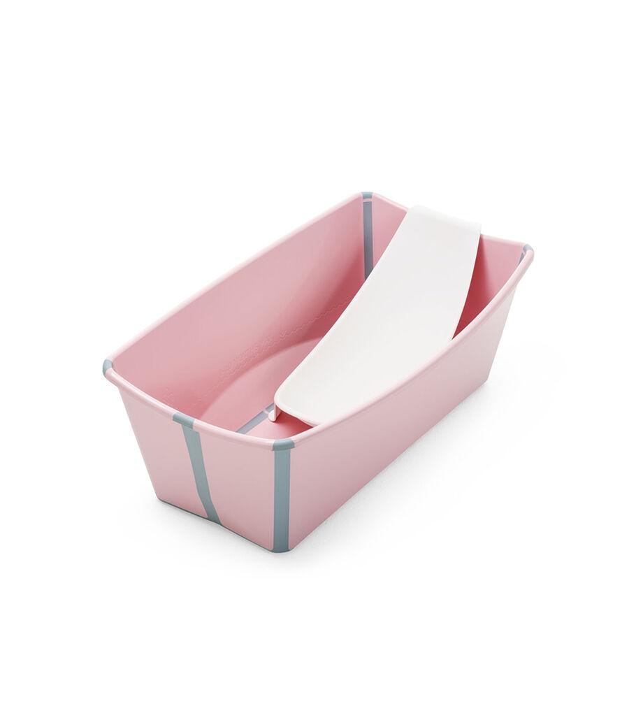 Bath tub, Pink.