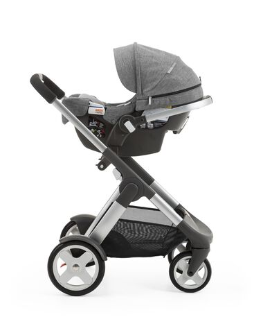 Stokke 174 Pipa By Nuna 174 And Base Car Seats Stokke