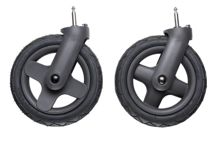 Stokke® Scoot™ Front wheel set complete, , mainview