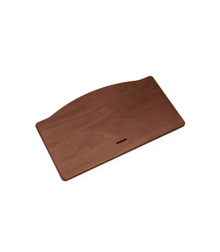 Tripp Trapp® sitteplate, Walnut, mainview view 8