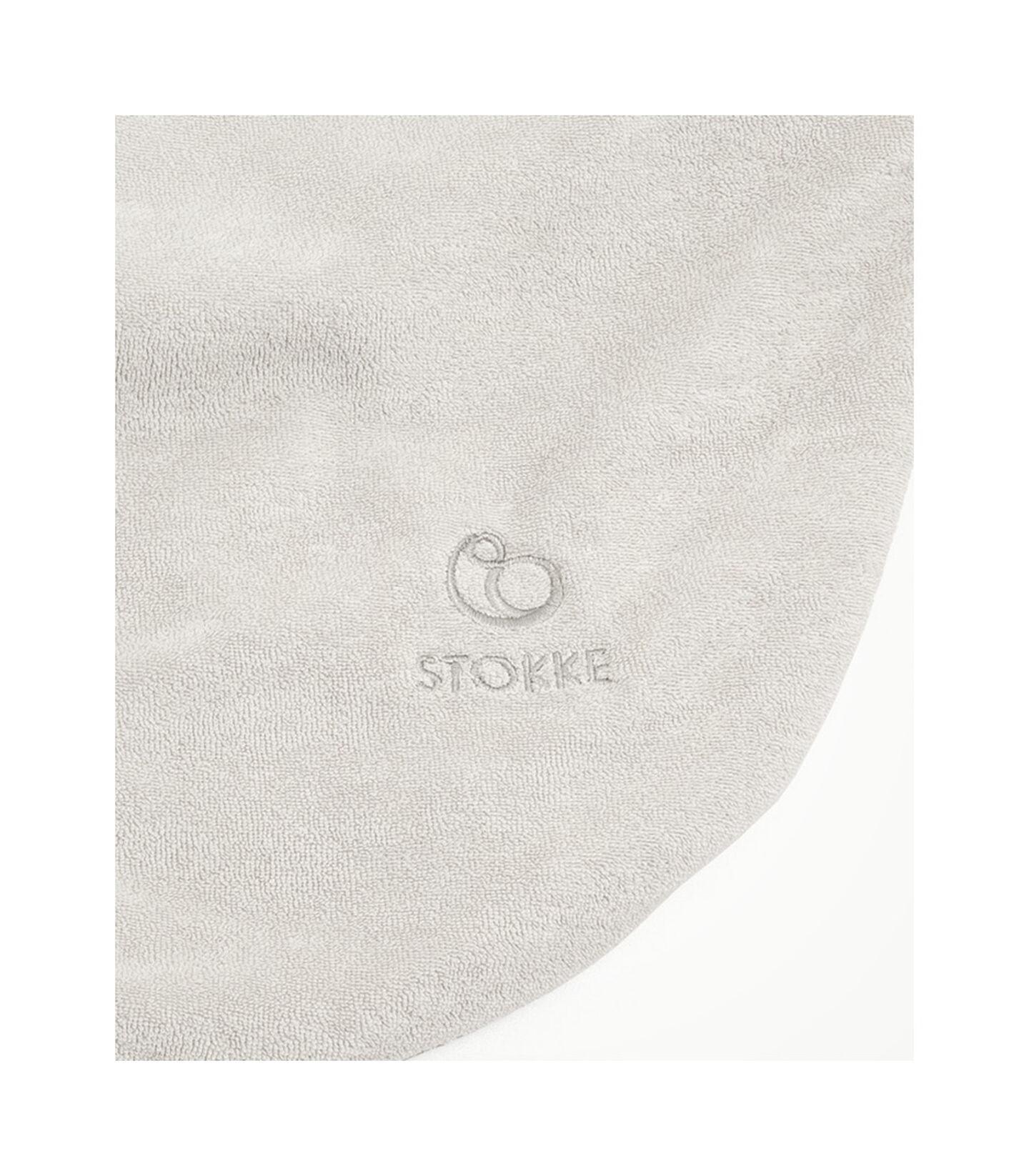 Stokke® Xplory® X Sommerbezug Light Grey, Light Grey, mainview view 3