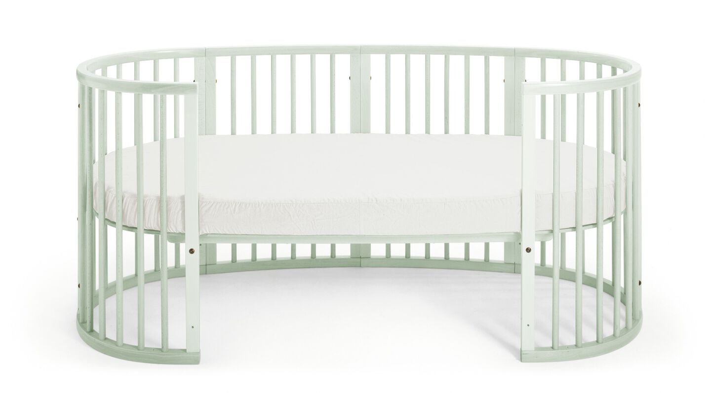 Stokke® Sleepi™ Junior, Beech Mint.