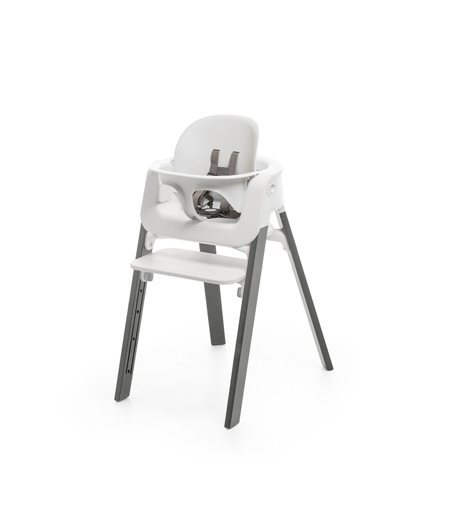 Accessories. Baby Set. Mounted on Stokke Steps highchair.