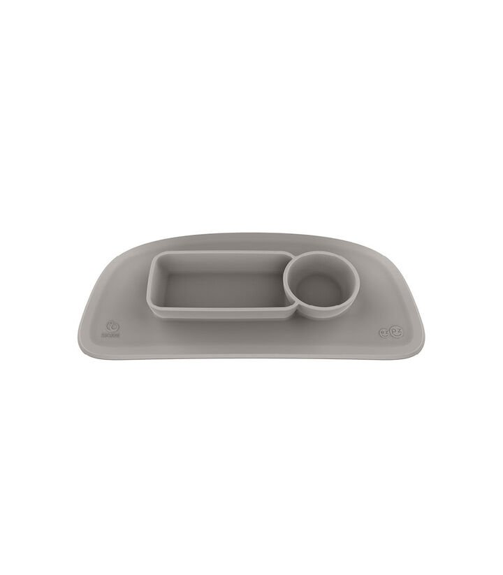 ezpz™ by Stokke®, Soft Grey - for Stokke® Tray