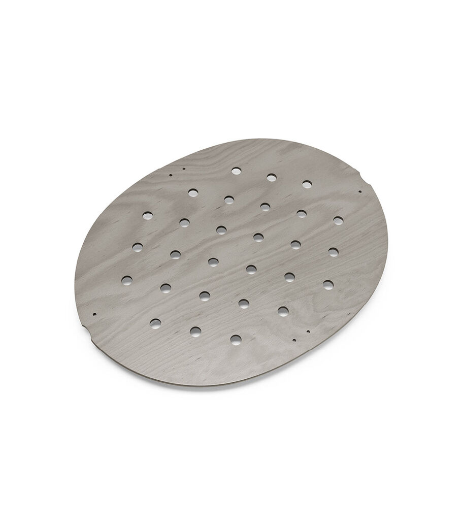 Stokke® Sleepi™ Mini Sengebund (finér), Hazy Grey, mainview view 25