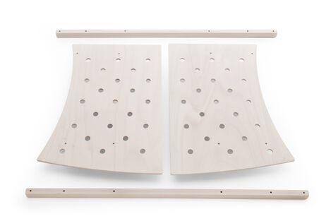 Stokke® Sleepi™ Junior Extension Kit. Whitewash.