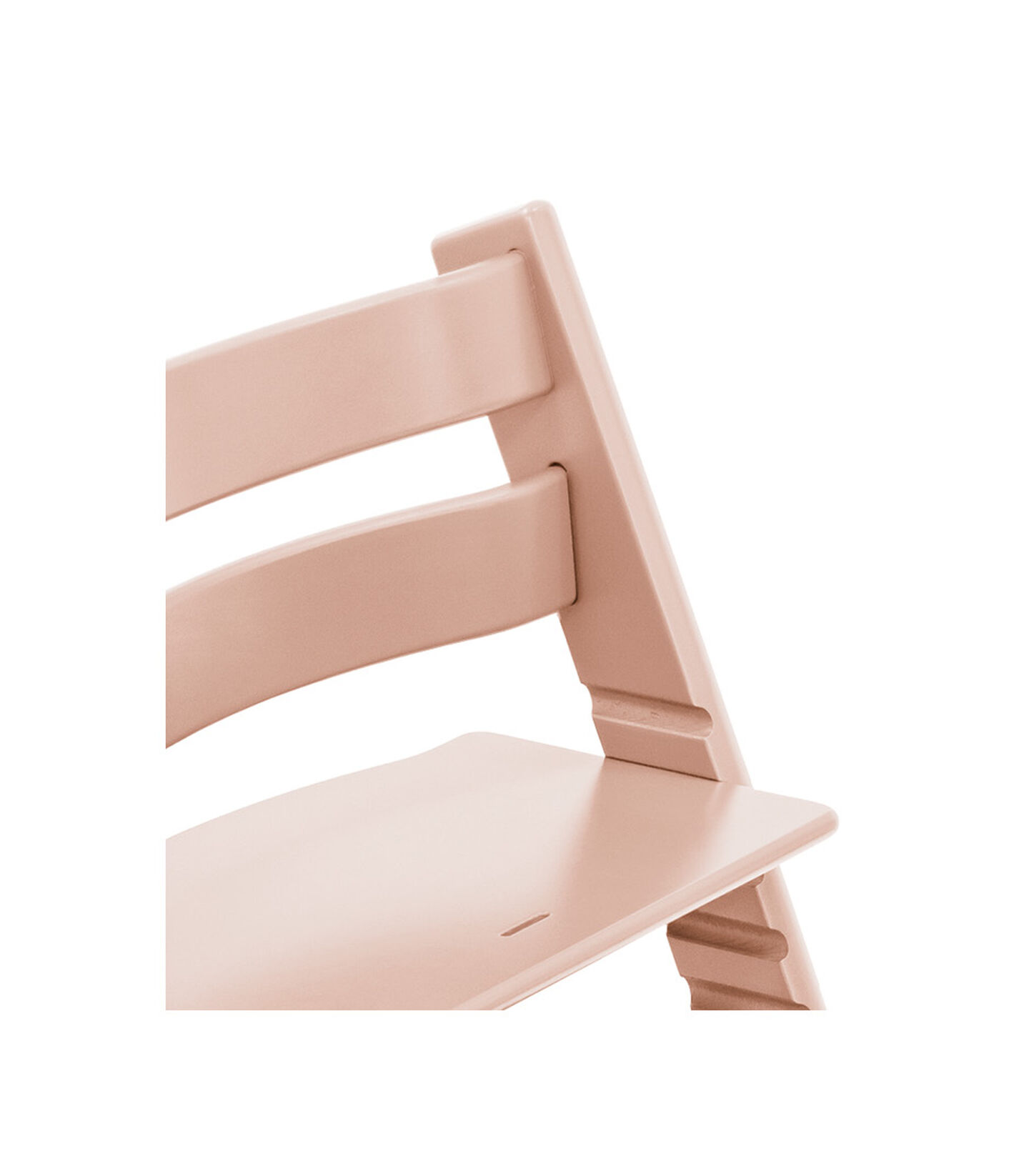 Tripp Trapp® Chair Serene Pink, Serene Pink, mainview view 3