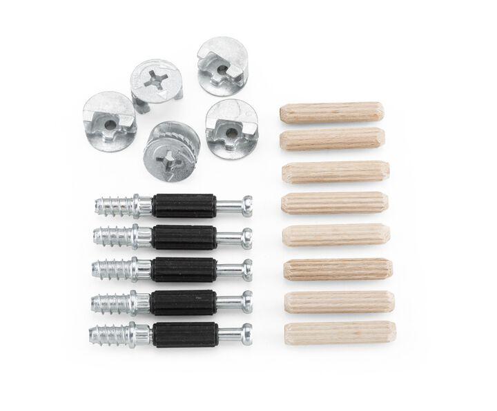 Stokke® Home™ Changer Storage Screwbag. Sparepart.